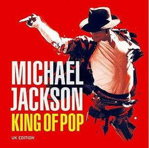 King of Pop (album) - Image: Michael jackson king of pop 442285