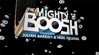 Picture of a TV show: Mighty Boosh