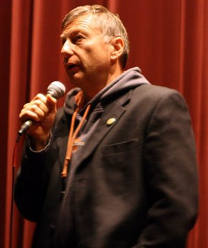 Cinema of the Republic of Macedonia - Milčo Mančevski, Macedonian director