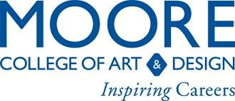 Moore College of Art and Design - Image: Moore College of Art and Design logo