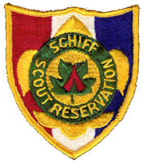 Mortimer L. Schiff Scout Reservation