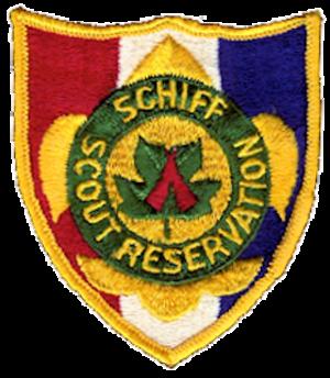 Mortimer L. Schiff Scout Reservation - Image: Mortimer L. Schiff Scout Reservation