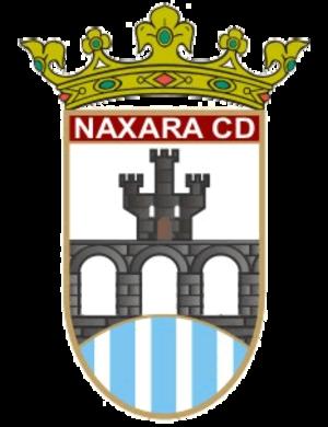 Náxara CD - Image: Náxara CD