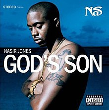 God's Son (album) - Wikipedia
