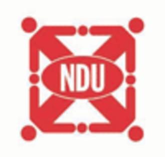 National Distribution Union - Image: National Distribution Union logo
