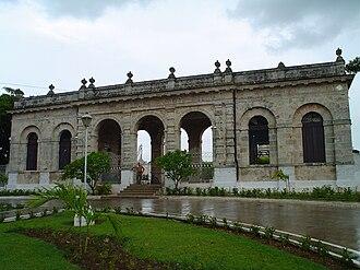 Matanzas - Necropolis de San Carlos Borromeo