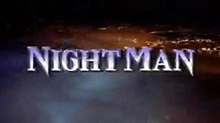 <i>Night Man</i> (TV series)