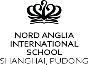 Nord Anglia International School Shanghai Pudong - Image: Nord Anglia International School Shanghai Pudong logo