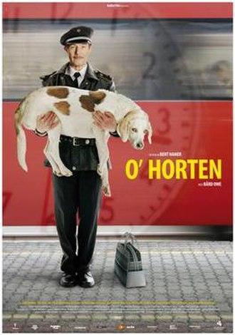 O' Horten - Norwegian film poster