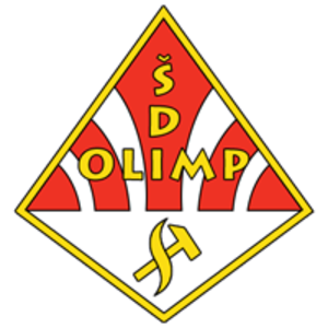 NK Olimp Celje - Club crest