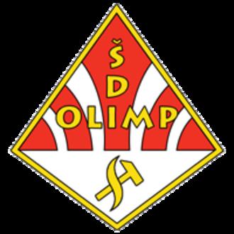 NK Olimp Celje - Club crest