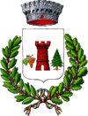 Coat of arms of Orco Feglino