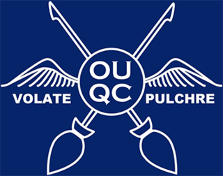 Oxford University Quidditch Club