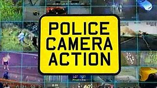 <i>Police Camera Action!</i> television series