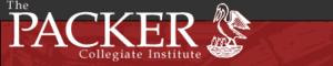 Packer Collegiate Institute - Image: Packer CI