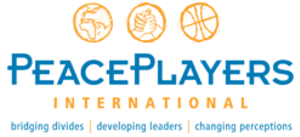 Peace Players International - Peace Players International logo