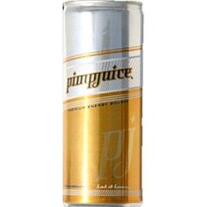 Pimp Juice (drink) - Image: Pimp Juice Can