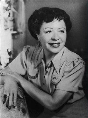 Polly Adler - Image: Polly Adler 1953