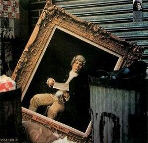 Portrait of P. D. Q. Bach - Image: Portrait of P.D.Q. Bach