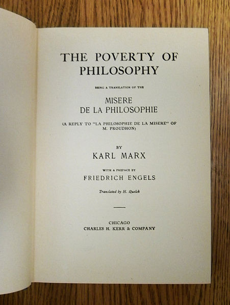 the poverty of neoconservative philosophy essay Read this full essay on the poverty of neoconservative philosophy distortive interpreter of the philosophic traditionburnyeat's takedown, sphinx without a secret, published in 1985, was not the work of a political pundit, but of a respected scholar with a great reputation for his studies of the.