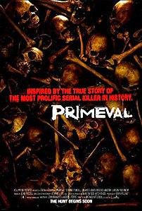 Primeval (film)
