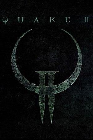 Quake II - Image: Quake 2box