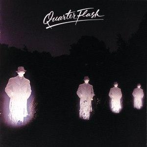 Quarterflash (album) - Image: Quarterflash (album)