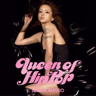 Queen of Hip-Pop - Image: Queenofhippop