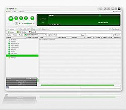 Quintessential Media Player version 5.0 screenshot.jpg