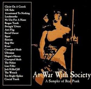 At War with Society - Image: R atwarsocietyjpeg
