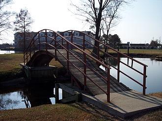 Mid-Atlantic Christian University - MACU North Campus