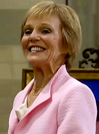 Audrey Hardy - Rachel Ames as Audrey Hardy