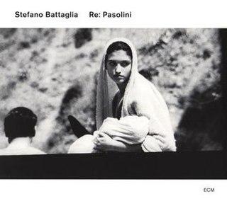 album by Stefano Battaglia