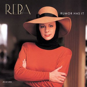 Rumor Has It (Reba McEntire album) - Image: Rebarumorhasit
