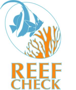 Reef Check - Image: Reefchecklogo
