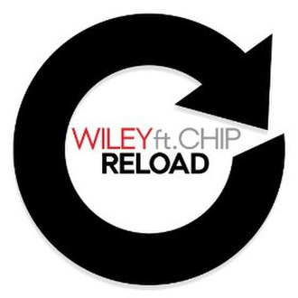 Reload (Wiley song) - Image: Reload Wileysong