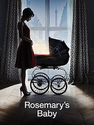 Rosemary's Baby (miniseries) - Promotional poster
