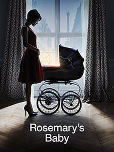 Picture of a TV show: Rosemary's Baby