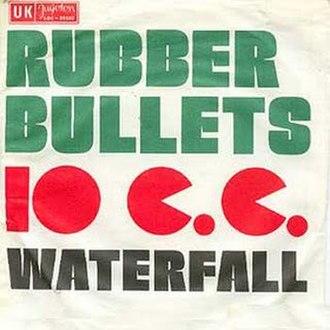 Rubber Bullets - Image: Rubber Bullets