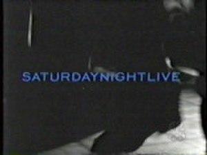 Saturday Night Live (season 22) - Image: SN Lseason 21