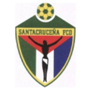 A.D. Santacruceña - Logo