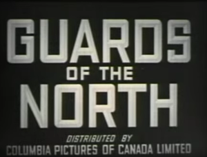 Guards of the North - Opening title