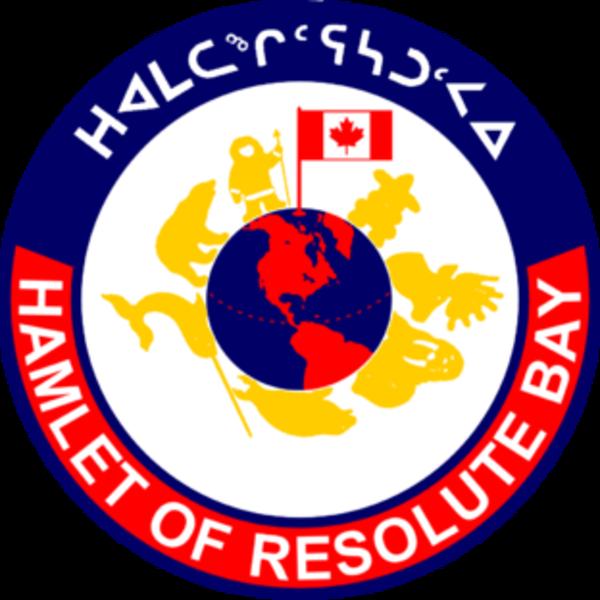 Arquivo: Selo de Resolute Bay Nunavut Canada.png