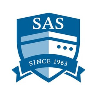 Semester at Sea - Image: Semester at Sea Logo