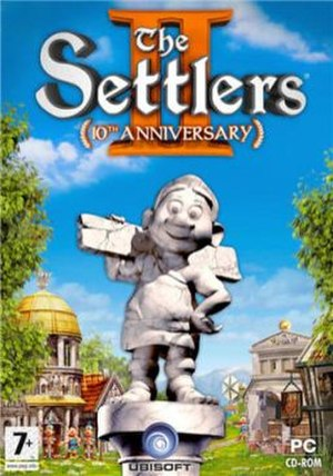 The Settlers II (10th Anniversary) - The Settlers II 10th Anniversary