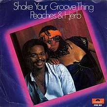 Shake Your Groove Thing Wikipedia