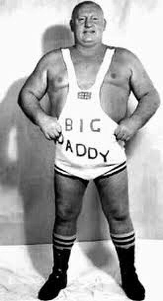 "Shirley Crabtree - Image: Shirley ""Big Daddy"" Crabtree"