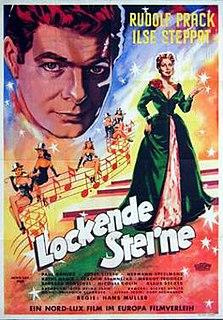 <i>Shooting Stars</i> (1952 film) 1952 film