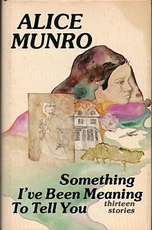 "an analysis of the story how i met my husband by alice munro ""how i met my husband"" by alice munro why did munro give this story that title what game is she playing with that structure and our expectations."