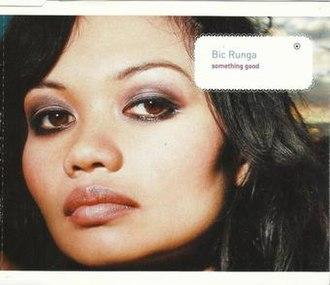 Something Good (Bic Runga song) - Image: Something Good by Bic Runga